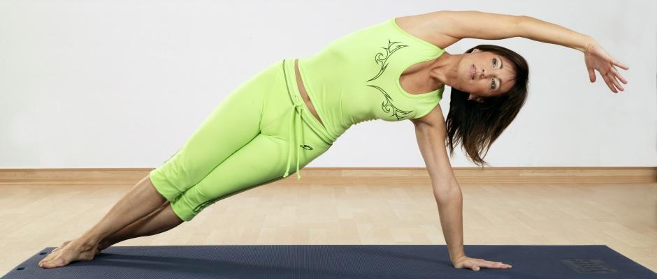 Rehabilitačné cvičenie Pilates Medical